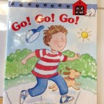 Go go go book scholastic phonics program