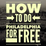 how to do philadelphia for free